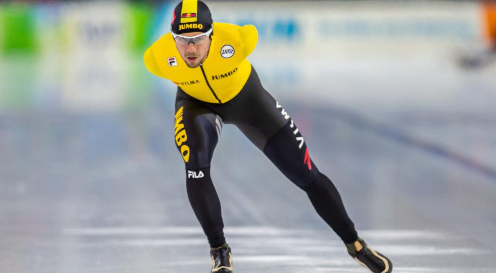 Nederlands kampioen Van Emden sluit seizoen af met winst in Chrono des Nations