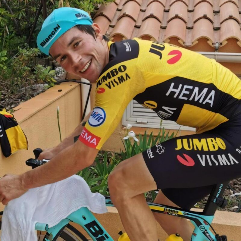 Inschrijving Team LottoNL-Jumbo fandag en toertocht geopend!