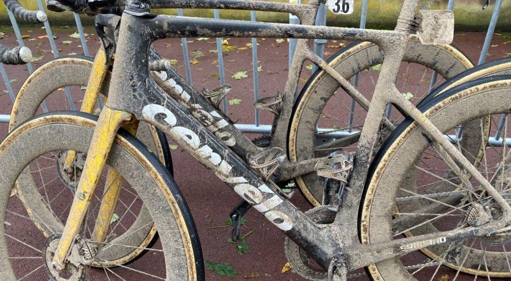 Kruijswijk rijdt de Tour de France in 2019