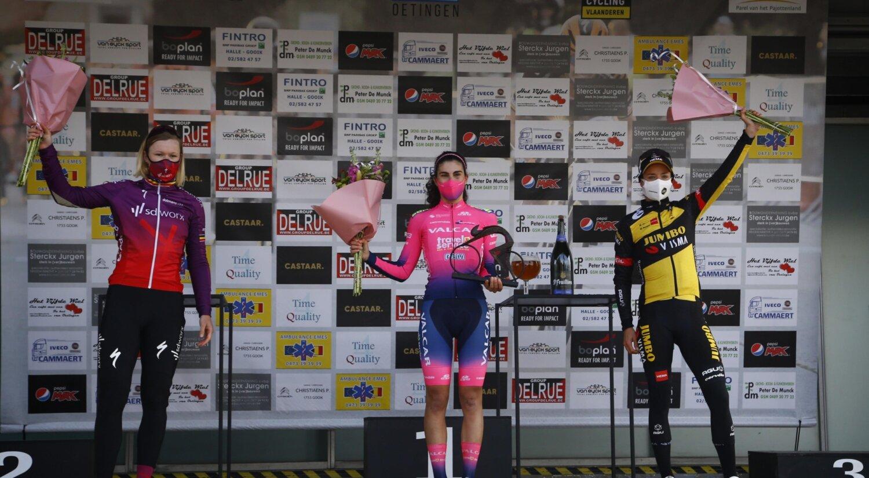 © Gesink wint GP Quebec in 2013